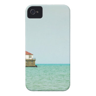 lighthouse iPhone 4 covers