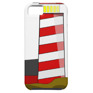 Lighthouse iPhone 5 Cover