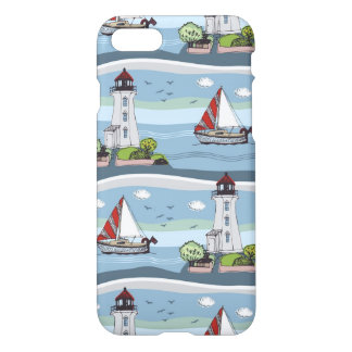 Lighthouse iPhone 7 Case