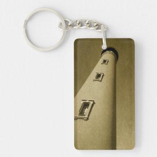 Lighthouse Key Chain