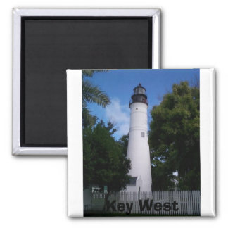 lighthouse_keywest, Key West Magnet