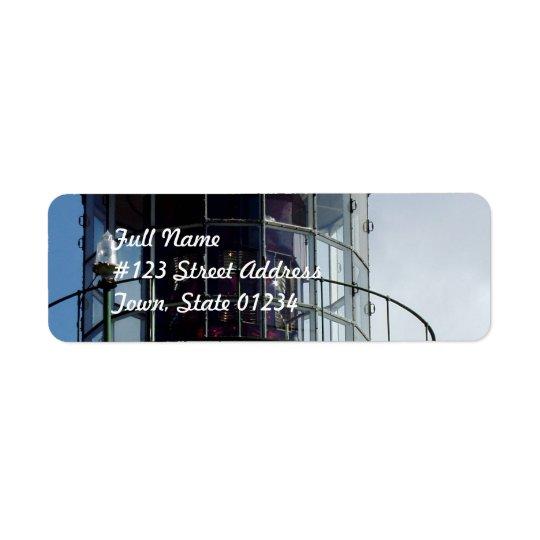 Lighthouse Light Mailing Labels