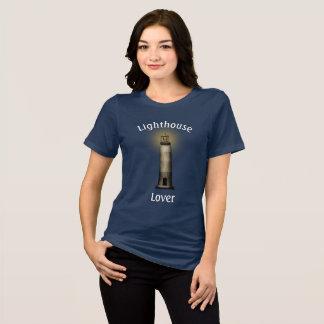 Lighthouse Lover ** Women's Designer T-shirt