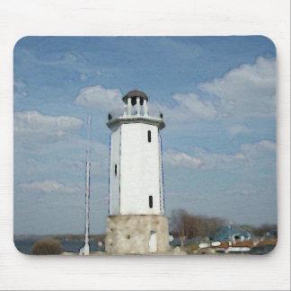 Lighthouse Mousepads