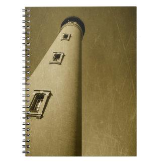 Lighthouse Notebook/ Journal
