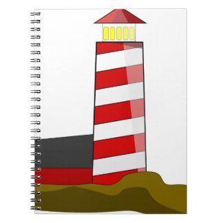 Lighthouse Notebooks