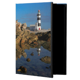 Lighthouse on Cape Recife iPad Air Covers