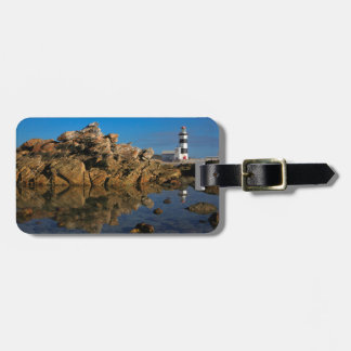 Lighthouse on Cape Recife Luggage Tag