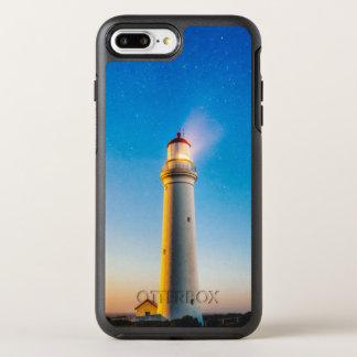 Lighthouse OtterBox Symmetry iPhone 8 Plus/7 Plus Case