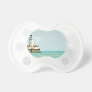 lighthouse pacifier
