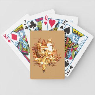 LightHouse Poker Deck