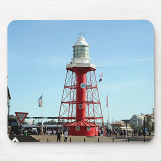 Lighthouse, Port Adelaide, Australia Mouse Pad
