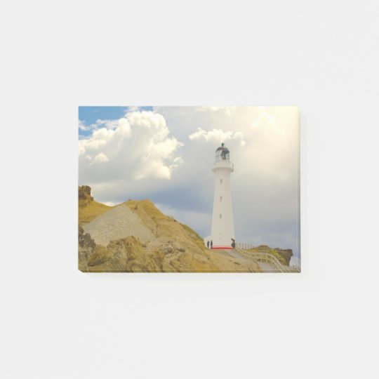 Lighthouse Post-it® Notes