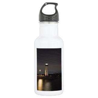 Lighthouse Rockwall Harbor 532 Ml Water Bottle