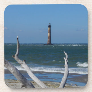 Lighthouse Sightseeing Drink Coasters