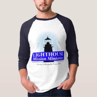 Lighthouse Softball Shirt