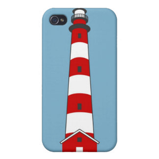 Lighthouse Speck Case iPhone 4/4S Cases