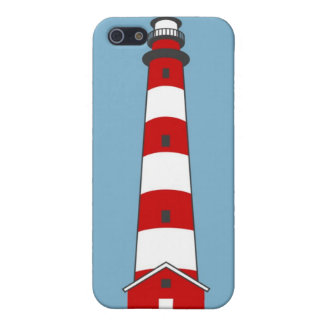 Lighthouse Speck Case iPhone 5 Cover