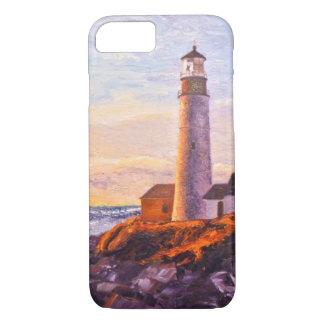 Lighthouse Sunrise iPhone 8/7 Case