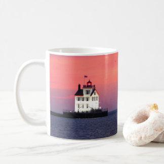 Lighthouse Sunset Mug
