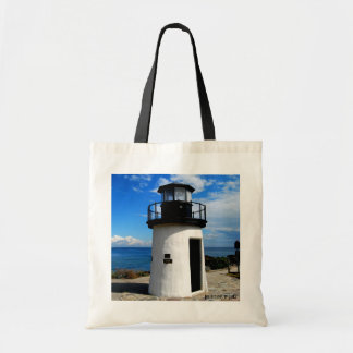 Lighthouse Tote