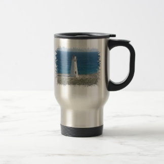 Lighthouse Travel Mug