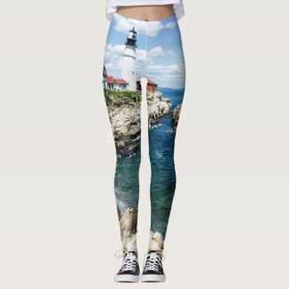 lighthouse yoga pants