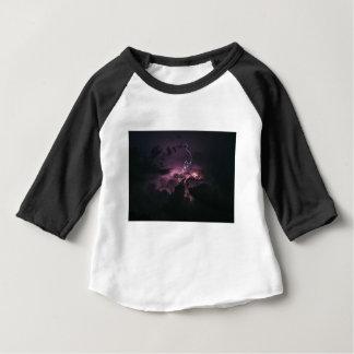 Lighting Bolt Baby T-Shirt