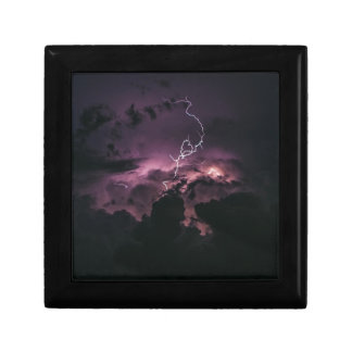 Lighting Bolt Gift Box