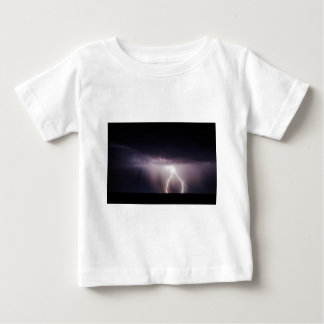 Lighting Bolt (Storm) Baby T-Shirt