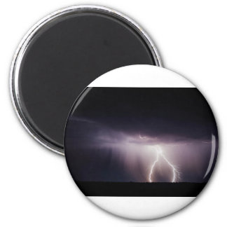 Lighting Bolt (Storm) Magnet
