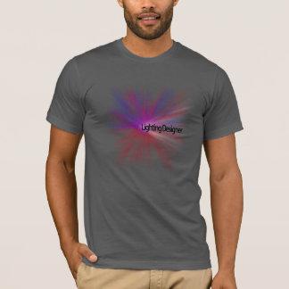 Lighting Designer T-Shirt