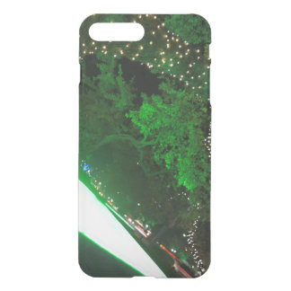 Lighting of the clean green which photographed iPhone 8 plus/7 plus case