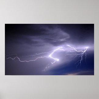 Lightning 1 poster