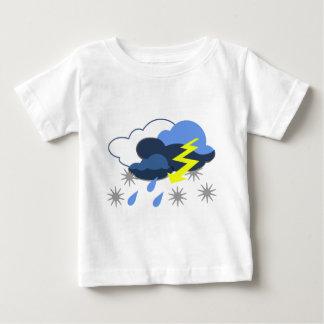 lightning-3113 baby T-Shirt