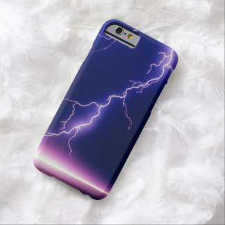 Lightning Barely There iPhone 6 Case