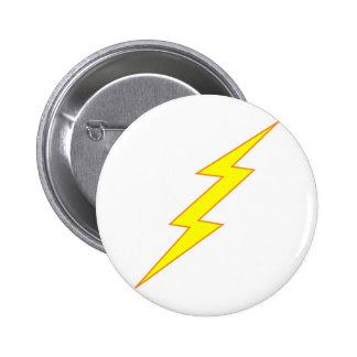 Lightning Bolt Button