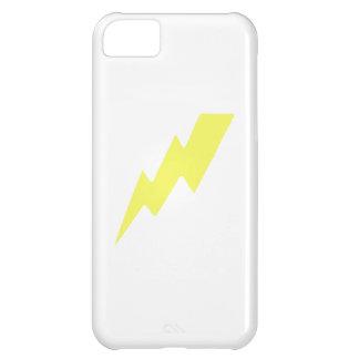 Lightning Bolt Cover For iPhone 5C