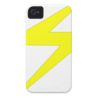 Lightning Bolt iPhone 4 Case
