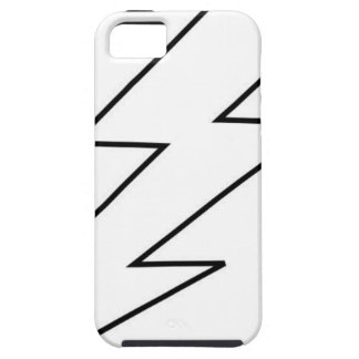 lightning bolt case for the iPhone 5