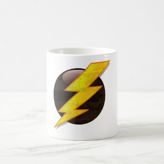 Lightning Bolt Coffee Mug