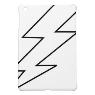 lightning bolt cover for the iPad mini