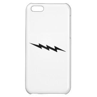 Lightning Bolt iPhone 5C Cover
