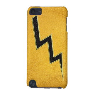 Lightning bolt iPod touch 5G cover