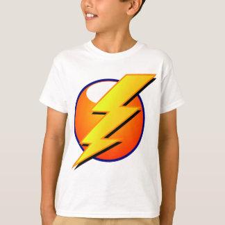 Lightning Bolt Kids T-Shirt