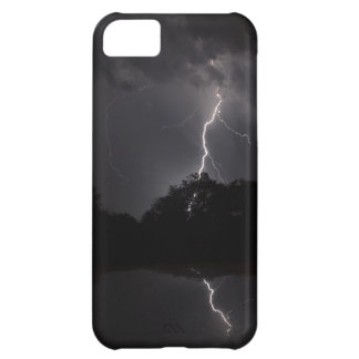 Lightning bolt phone case cover for iPhone 5C