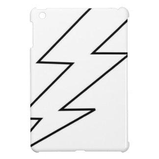 lightning bolta iPad mini cases