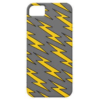 Lightning Bolts iPhone 5 Cases