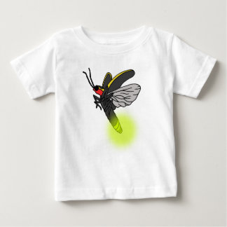 lightning bug flight 2 lit baby T-Shirt