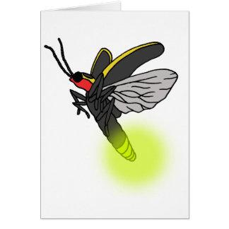 lightning bug flight 2 lit card